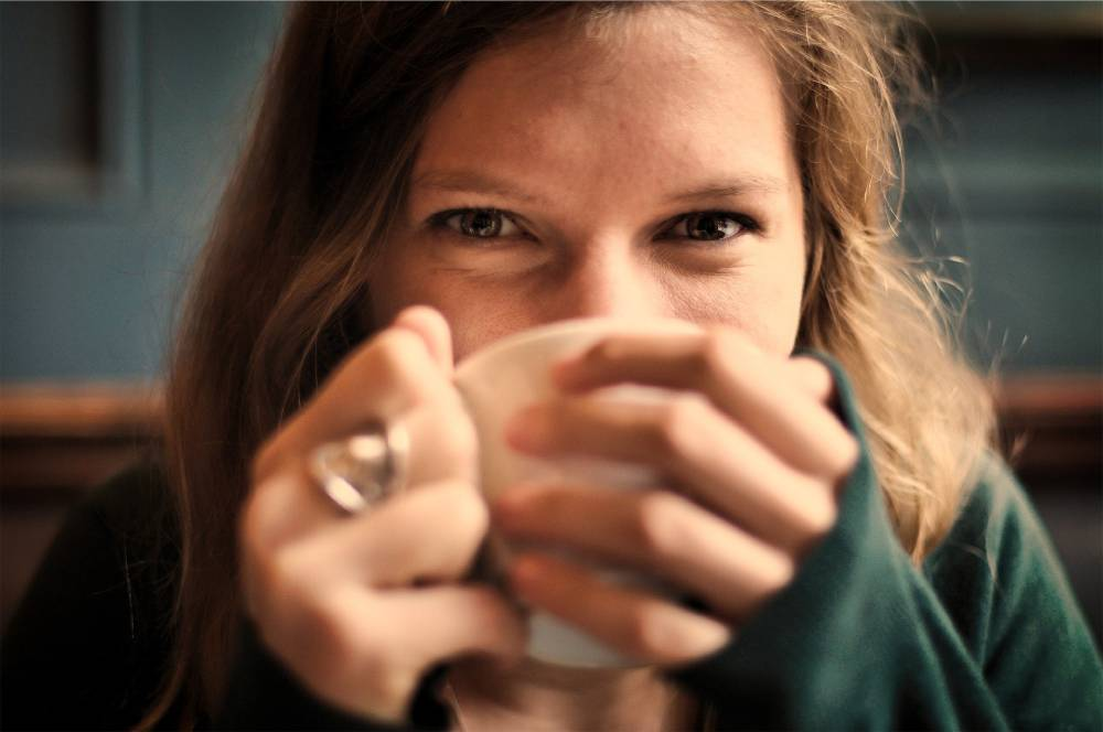 kefír a probiotika